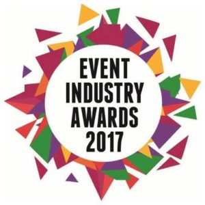 Neon Agency Shortlisted for Best Event Management Company at the Event Industry Awards