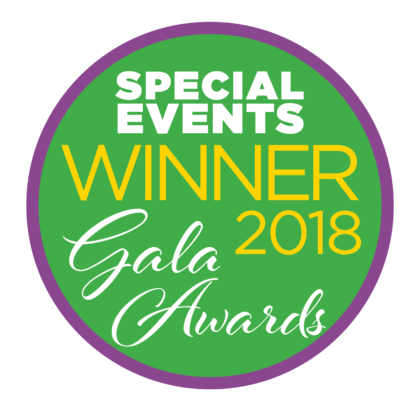 Special Events Winner Icon 2018