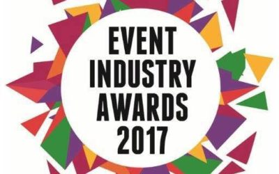 Neon Agency Shortlisted in Four Categories at the Event Industry Awards