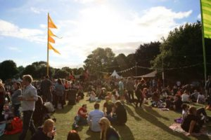 The Big Grill Festival shortlisted for Best Live Event at the Event Industry Awards