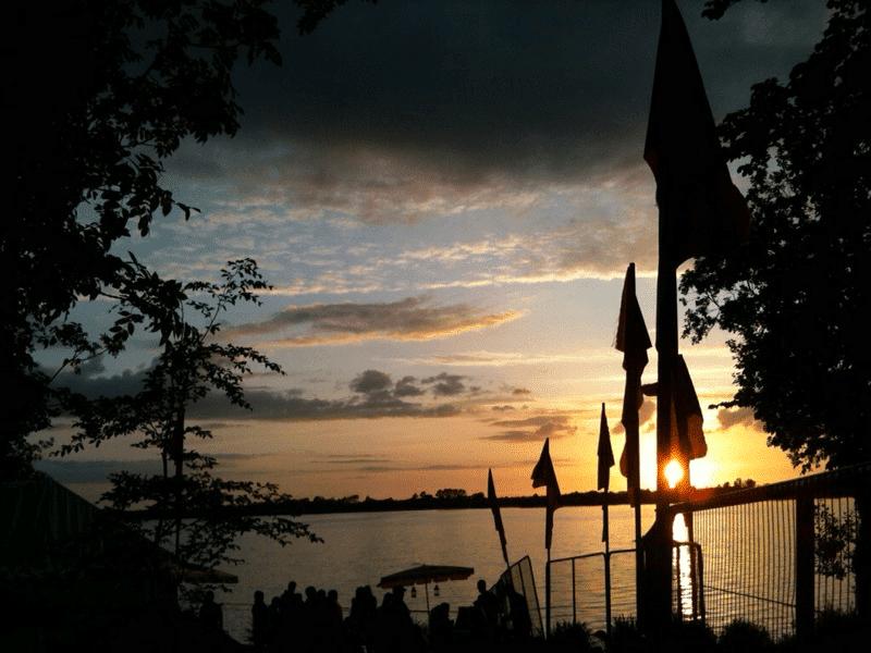 Lake-Shot