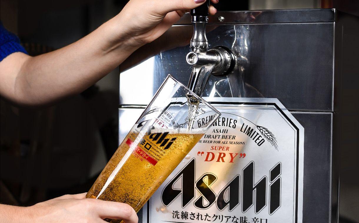 Asahi Draft