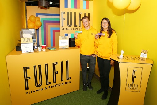 Fulfil Pop Up Shop 2