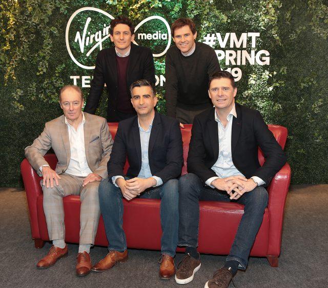 VMT Spring Launch 2019 _2