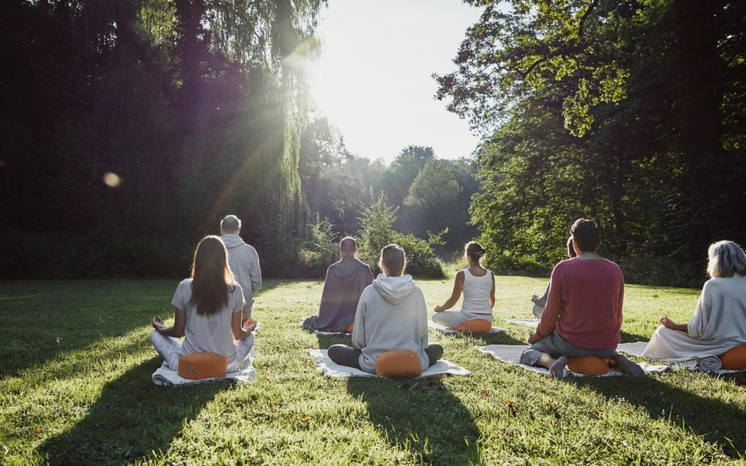 Wellness Wednesday – 10 Tips on How to Manage Stress
